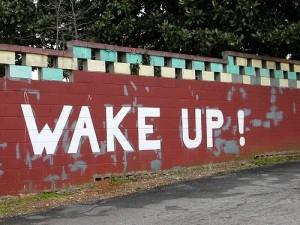 WakeUpWAll