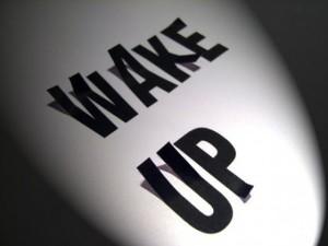 wake-up-callruffled