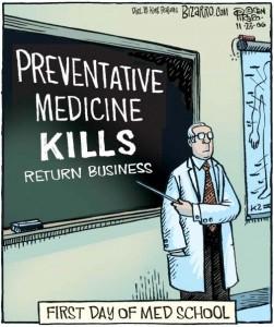 PreventativeMedicine